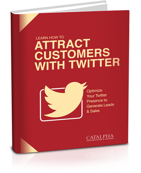 DOWNLOAD --> How to Attract Customers with Twitter