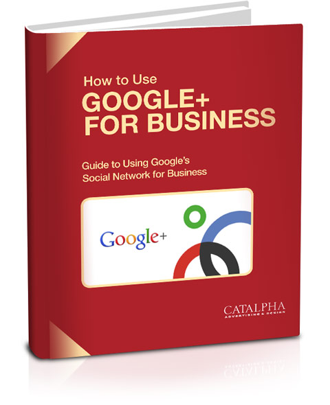 FREE RESOURCE ---> How to Use Google+ For Business