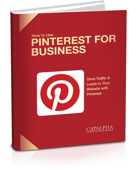 FREE RESOURCE ---> How to Use Pinterest for Business