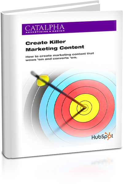 How to Create Killer Marketing Content