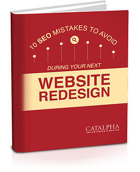 FREE RESOURCE ---> 10 SEO Mistakes to Avoid During Your Next Website Redesign
