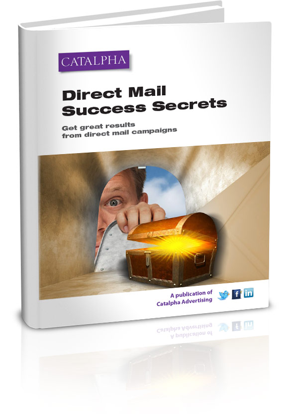 FREE RESOURCE ---> Direct Mail Success Secrets
