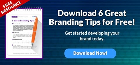Download --> 6 Great Branding Tips Now!